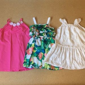 Gymboree Dresses - Girls dresses